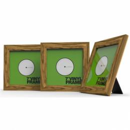 Meubles et pochettes de disques - Glorious DJ - VINYL FRAME SET 7 ROSEWOOD