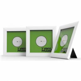 Meubles et pochettes de disques - Glorious DJ - VINYL FRAME SET 7 WHITE