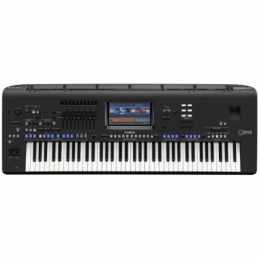 Claviers workstations - Yamaha - GENOS