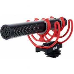 Micros caméras - Rode - VIDEOMIC NTG