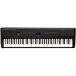 Pianos numériques portables - Yamaha - P-515 (NOIR)