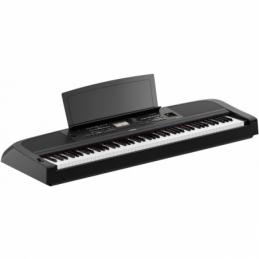 Claviers arrangeurs - Yamaha - DGX-670 (NOIR)