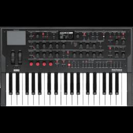 Synthé numériques - Korg - MODWAVE