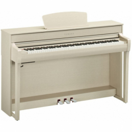 Pianos numériques meubles - Yamaha - CLP-735 (FRÊNE CLAIR)