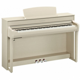 Pianos numériques meubles - Yamaha - CLP-745 (FRÊNE CLAIR)