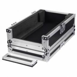 Flight cases tables de mixage - Power Acoustics - Flight cases - FCM S7 - DJMS7