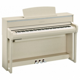 Pianos numériques meubles - Yamaha - CLP-775 (FRÊNE CLAIR)