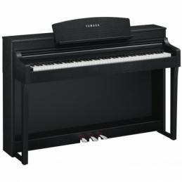 Pianos numériques meubles - Yamaha - CSP-150 (NOYER NOIR)