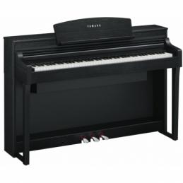 Pianos numériques meubles - Yamaha - CSP-170 (NOYER NOIR)
