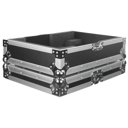 Flight cases platines DJ - Power Acoustics - Flight cases - FCD 3000 - CDJ-3000