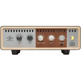 Accessoires claviers et Synthé - Universal Audio - OX AMP TOP BOX