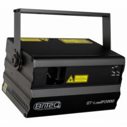 Lasers multicolore - BriteQ - BT-LASER2000 RGB