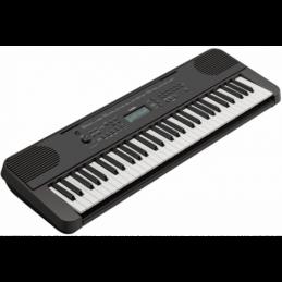 Claviers arrangeurs - Yamaha - PSR-E360 (NOIR)