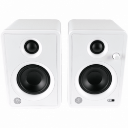 Enceintes monitoring de studio - Mackie - CR3-XBT LTD (LA PAIRE)