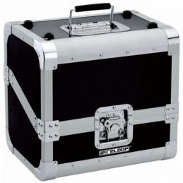 Sacs pour vinyles - Reloop - 80 CASE 50/50 SLANTED BLACK