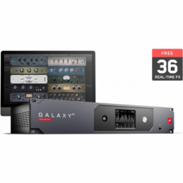 Cartes son - Antelope Audio - GALAXY 64 SYNERGY CORE