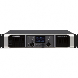 Ampli Sono - Yamaha - PX5