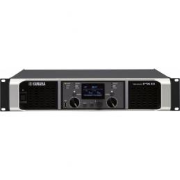 Ampli Sono - Yamaha - PX8