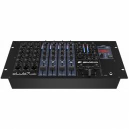 Tables de mixage rackables - JB Systems - CLUB7-USB