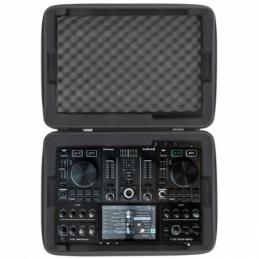 Housses de transport contrôleurs DJ - UDG - U8312BL - DENON PRIME GO