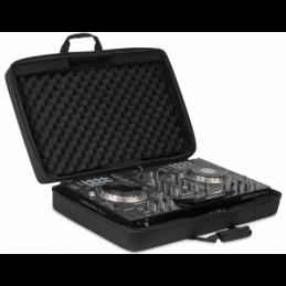 Housses de transport contrôleurs DJ - UDG - U8311BL - DENON PRIME 2