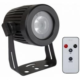 Projecteurs PAR LED extérieur - JB Systems - EZ-SPOT15 WW OUTDOOR