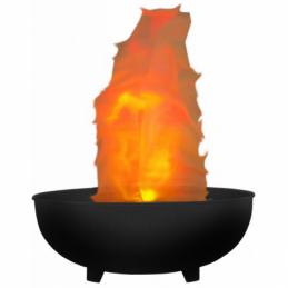 Mobilier lumineux - JB Systems - LED VIRTUAL FLAME
