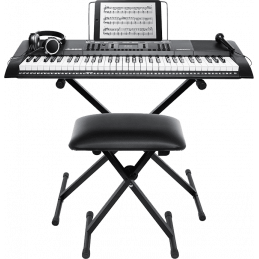 Claviers arrangeurs - Alesis - HARMONY 61 MKII