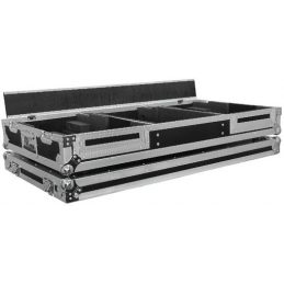 Flight cases régies DJ - Power Acoustics - Flight cases - PCDM 2900 NXS