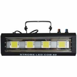 Stroboscopes - Power Lighting - STROBE LED COB 80