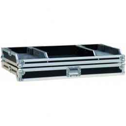 Flight cases régies DJ - Power Acoustics - Flight cases - PCDM 350