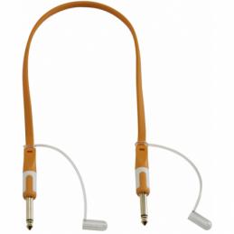Câbles JACK / JACK - Hilec - CFLAT-JMJM/0.5