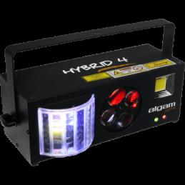 Jeux de lumière LED - Algam Lighting - HYBRID4