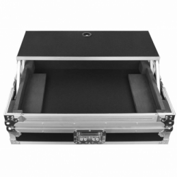 Flight cases contrôleurs DJ - Power Acoustics - Flight cases - FC DDJ FLX6 DS