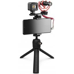 Micros caméras - Rode - VLOGGER KIT UNIVERSAL