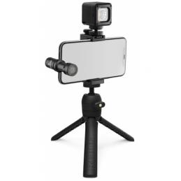 Micros caméras - Rode - VLOGGER KIT IOS EDITION