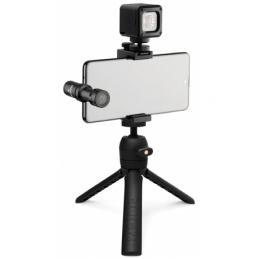 Micros caméras - Rode - VLOGGER KIT USB-C EDITION
