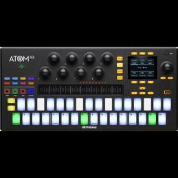 Boites à rythmes et Grooveboxes - Presonus - ATOM SQ