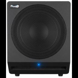 Caissons de basse monitoring - Fluid Audio - FC10S