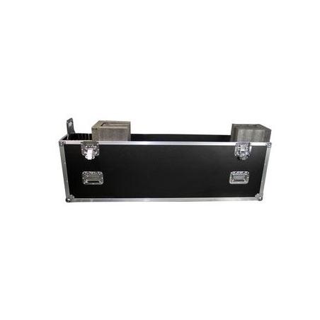 Flight cases écrans - Power Acoustics - Flight cases - FLIGHT ECRAN 50 MK2