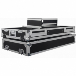 Flight cases régies DJ - Power Acoustics - Flight cases - PCDM 2900 DS NXS