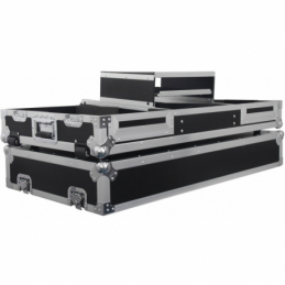 Flight cases régies DJ - Power Acoustics - Flight cases - PCDM 2000 DS NXS