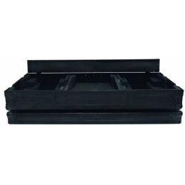 Flight cases régies DJ - Power Acoustics - Flight cases - PCDM 2900 BL NXS