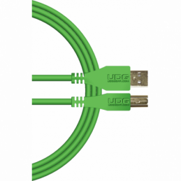 Câbles USB A vers B - UDG - U95001GR (1 mètre)