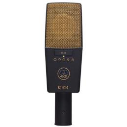 Micros studio - AKG - C414 XLII