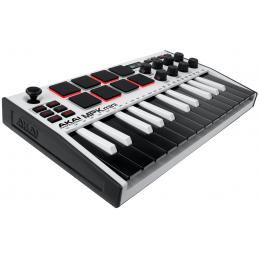 Claviers maitres compacts - Akai - MPK MINI MK3 WH