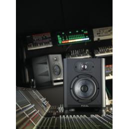 Enceintes monitoring de studio - Focal - ALPHA 50 Evo