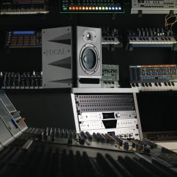 Enceintes monitoring de studio - Focal - ALPHA 65 Evo