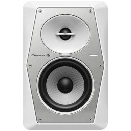 Enceintes monitoring de studio - Pioneer DJ - VM-50-W (Blanche)
