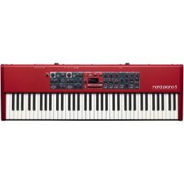 Claviers de scène - Nord - Nord Piano 5 - 73 touches